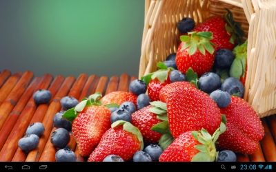 Berries, Strawberries, Nominal250g / 1 / 2, Litre