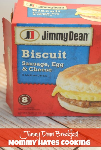 Sausage Biscuit with Egg (Regular Size Biscuit) (ADB Biscuit)