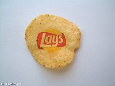 Baked Lay's Original