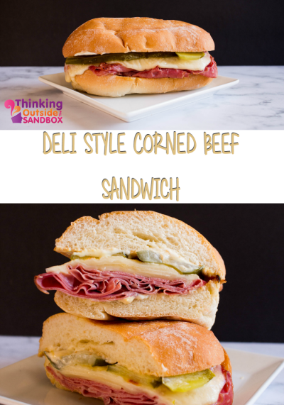 Deli Ham (single portion)
