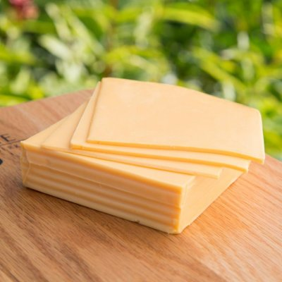 American Cheese (Add-on)