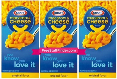 Macaroni & Cheese (reg)