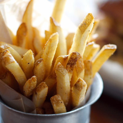 Regular Fries
