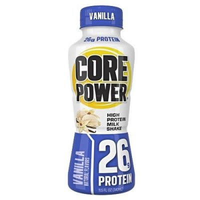 Protein Power Pack