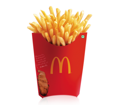 Fries-Large