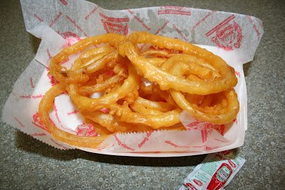 Onion Rings-Large