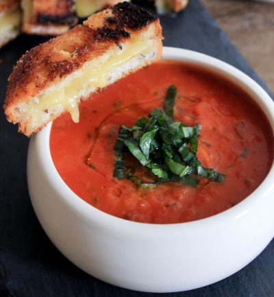 Roasted Tomato Soup, Cup
