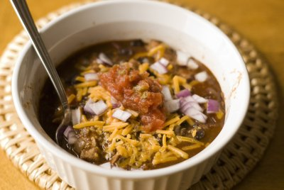 Chicken Tortilla Soup-Large