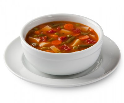 Lumberjack Mixed Vegetable Soup, Cup