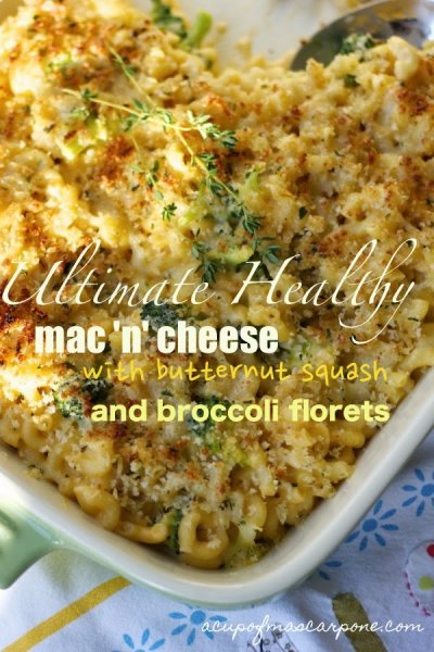 Maseterpiece Broccoli Cheese with florets, Cup