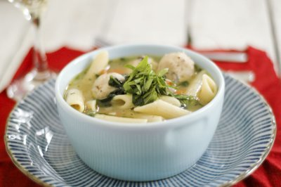 Medium Italian Wedding Soup