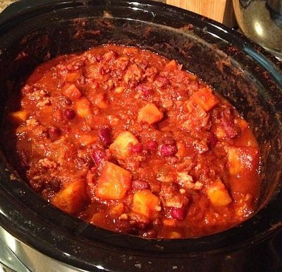 Turkey Chili (14 oz)