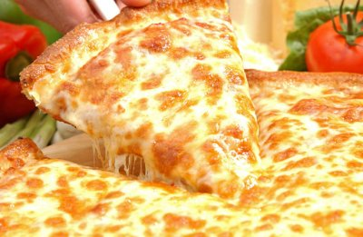 Cheese Pizza Original Crust, Medium