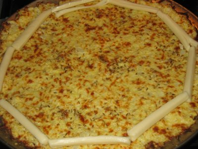 Cheese - Original Crust (Medium)