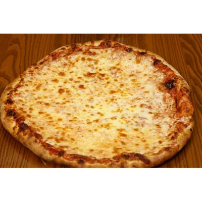 Cheese - Pan Crust (Small)
