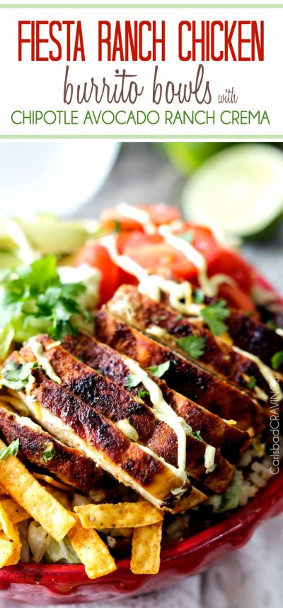Chicken Chipotle Pesto