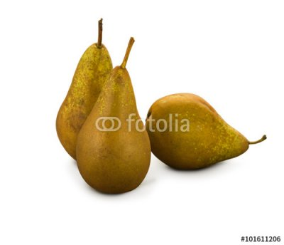 Organic, Pear, Conference