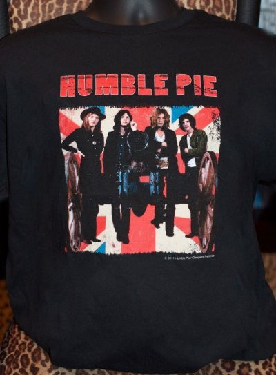 Humble Pie Medium