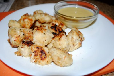 Grilled Nuggets, 6