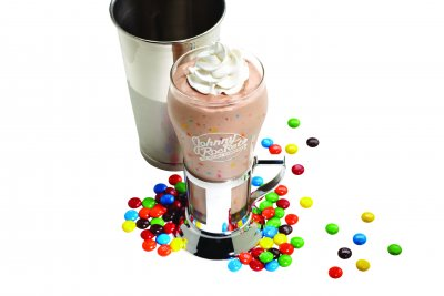 M&M's Milk Shake-Kids