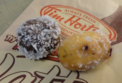 Dutchie Yeast Timbits
