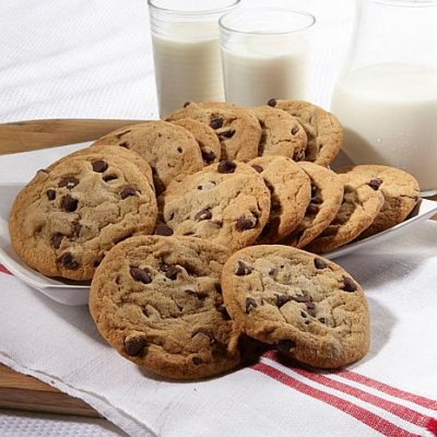 Chocolate Chip Cookie (David's)