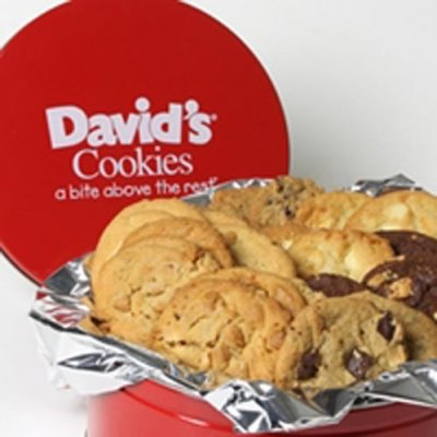 Oatmeal Raisin Cookie (David's)