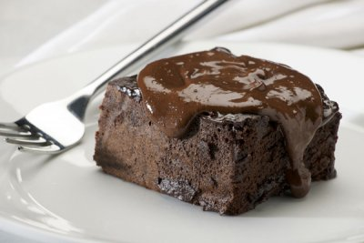 Chocolate Brownie (private label)