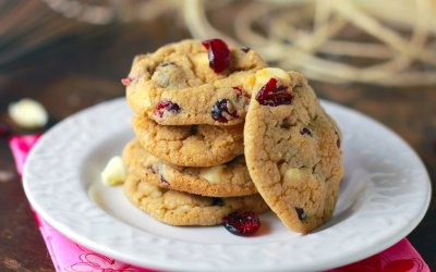 Sweet Life Chocolate Chip Cookie