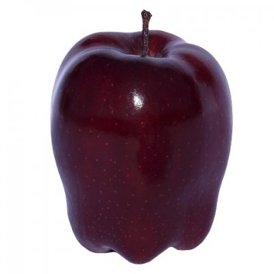 Apple, Red, Delicious, Large