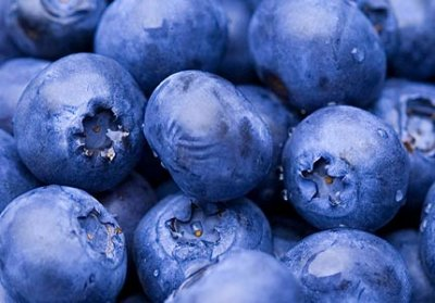 Blueberries,Ultimate