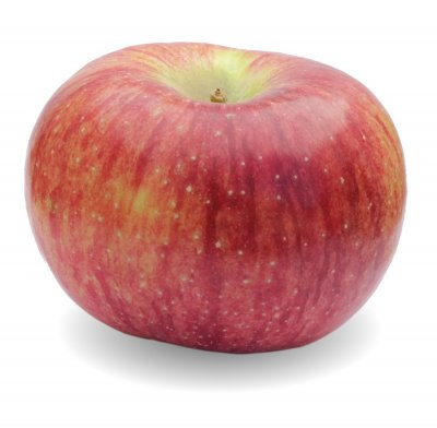 Organic, Apple, Cortland, Large