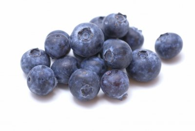Wild Blueberries, Fresh Frozen