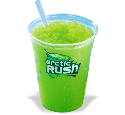 Artic Rush Slush, medium