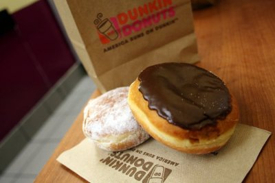 Boston Cream Donut-FL