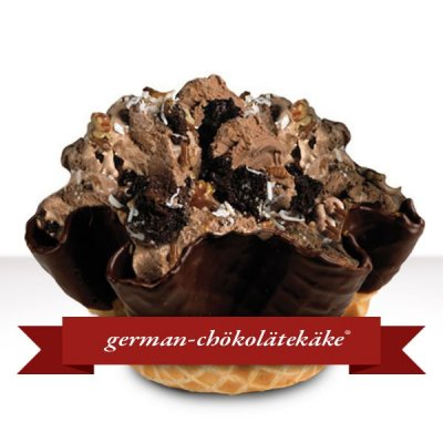 Germanchokolatekaka, Like It