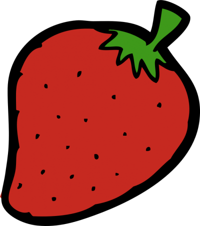 Medium Strawberry
