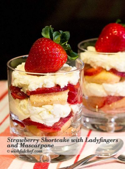 Strawberry Shortcake Regular