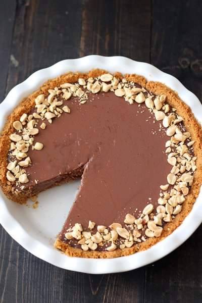 Peanut Butter Cup Perfection, Love It
