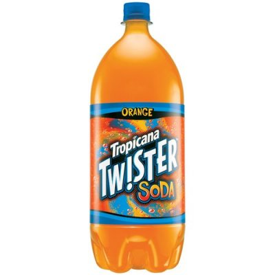 Tropicana Twister Orange 16 oz