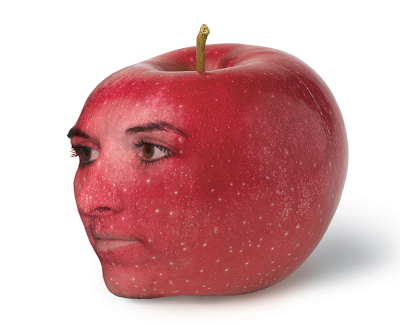 Apple, Lady