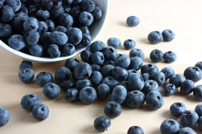 VitalBerry, Blueberries