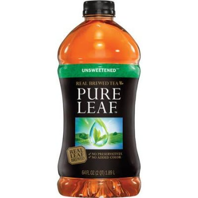 Gold Peak Unsweetened Black Tea
