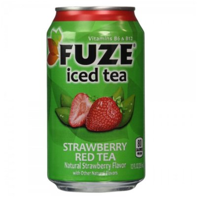 Iced Tea (28 oz)