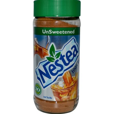 Iced Tea Unsweeted, medium