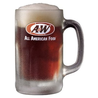 Mug Root Beer - Medium