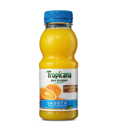 Tropicana Fruit Punch - Small