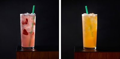 Fizzio, Orange Cream Soda (Venti)