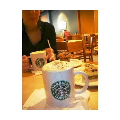 Iced Caffe Mocha, Whole Milk (Grande)