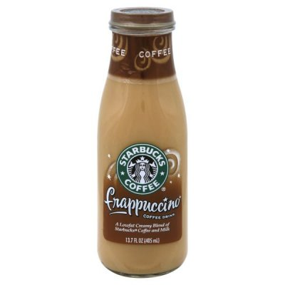 Starbucks Doubleshot Energy Vanilla Drink (Bottle)